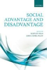 Social Advantage and Disadvantage - cover