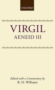 P. Vergili Maronis Aeneidos Liber Tertius - Virgil - cover