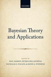 Bayesian Theory and Applications - cover