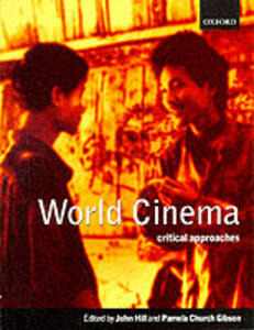World Cinema: Critical Approaches - cover