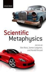 Scientific Metaphysics - cover