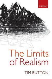 The Limits of Realism - Tim Button - cover