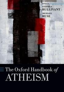 The Oxford Handbook of Atheism - cover
