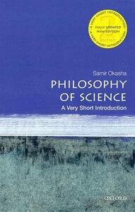 Philosophy of Science: Very Short Introduction - Samir Okasha - cover