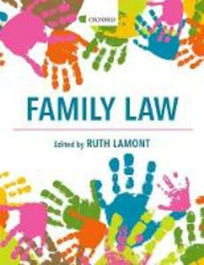 Family Law - cover