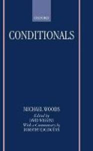 Conditionals - Michael Woods,Dorothy Edgington - cover