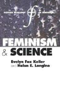 Feminism and Science - cover