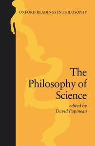 The Philosophy of Science - cover