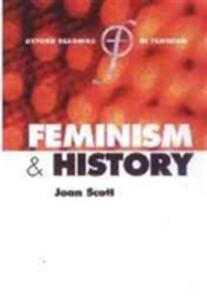 Feminism and History - cover