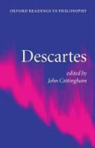 Descartes - cover