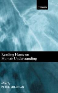 Reading Hume on Human Understanding: Essays on the First Enquiry - cover