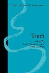 Truth - cover