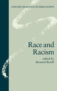 Race and Racism - cover