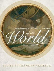 The Oxford Illustrated History of the World - cover