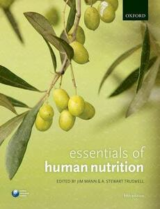 Essentials of Human Nutrition - cover