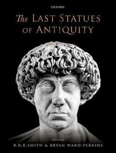 The Last Statues of Antiquity - cover