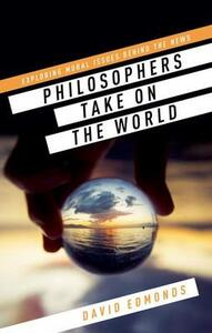 Philosophers Take On the World - cover