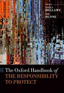 The Oxford Handbook of the Responsibility to Protect - cover