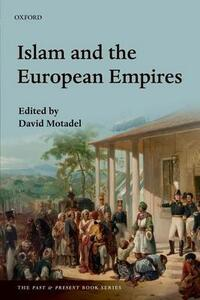 Islam and the European Empires - cover