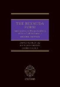 The Bermuda Form: Interpretation and Dispute Resolution of Excess Liability Insurance - David Scorey QC,Richard Geddes,Chris Harris - cover