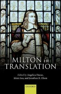 Milton in Translation - cover