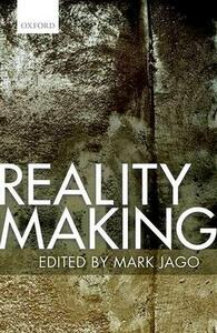 Reality Making - cover