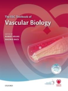 The ESC Textbook of Vascular Biology - cover