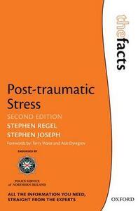 Post-traumatic Stress - Stephen Regel,Stephen Joseph - cover