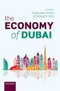 The Economy of Dubai - cover