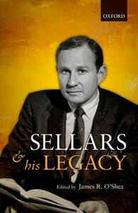 Sellars and his Legacy - cover