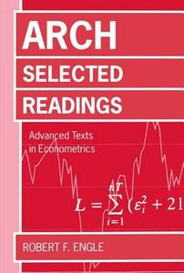 ARCH: Selected Readings - cover