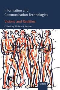Information and Communication Technologies - Visions and Realities - cover