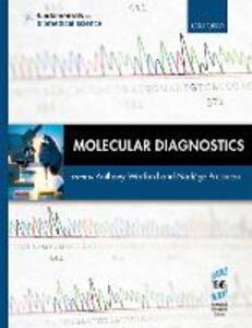 Molecular Diagnostics - cover