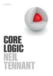 Core Logic - Neil Tennant - cover