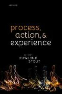 Process, Action, and Experience - cover