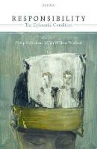 Responsibility: The Epistemic Condition - cover