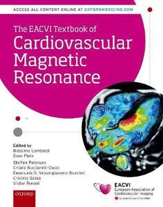 The EACVI Textbook of Cardiovascular Magnetic Resonance - Victor Ferrari - cover