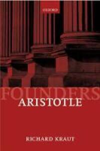 Aristotle: Political Philosophy - Richard Kraut - cover
