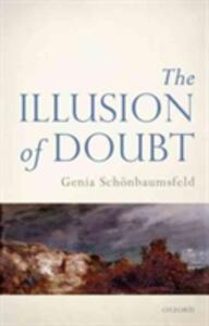 The Illusion of Doubt - Genia Schonbaumsfeld - cover