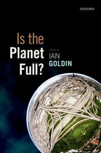 Is the Planet Full? - cover
