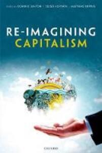 Re-Imagining Capitalism - cover