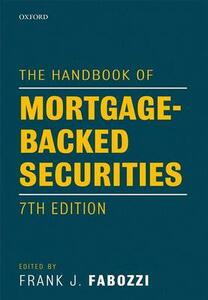 The Handbook of Mortgage-Backed Securities, 7th Edition - cover