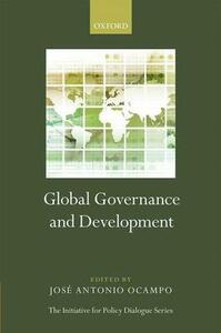 Global Governance and Development - cover