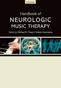 Handbook of Neurologic Music Therapy - cover