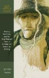 History, Abolition, and the Ever-Present Now in Antebellum American Writing - Chester A. Insko - cover