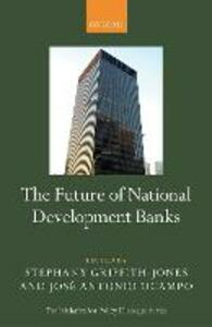 The Future of National Development Banks - cover
