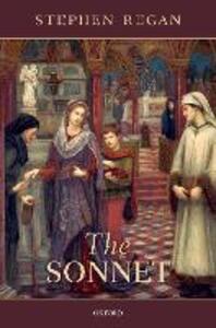 The Sonnet - Stephen Regan - cover