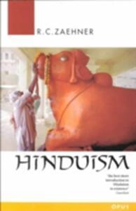Hinduism - R. C. Zaehner - cover