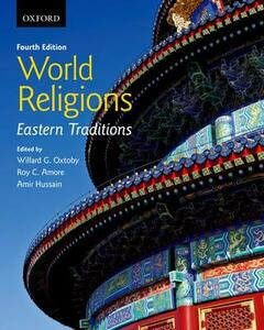 World Religions: Eastern Traditions - cover