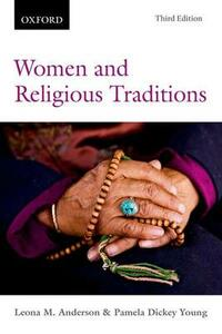 Women and Religious Traditions - cover